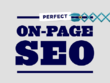 Complete On page SEO-Gooogle Page1#Guarantee-Affordable Services