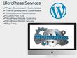 WordPress Customization and Bug Fixing Expert