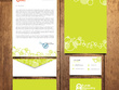 Design Stationary for Your Business with Unlimited Revisions