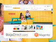Develop and setup a Magento Ecommerce Website