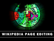 Edit your Wikipedia Page, Guaranteed Approval
