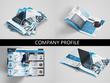 Design company profile