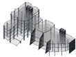 Structurally design & analysis & Shop drawing your Structure.