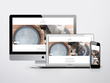 Design your website in Squarespace