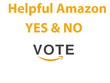 Post 100 Amazon Helpful clicks(Vote)  from Real Verified Profile