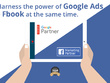 Create Agency Level Google and Facebook Ads (PPC)  Campaign