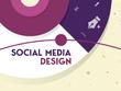 I will do social media design for you