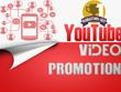Starter YouTube Promotion SEO Marketing For Your Video
