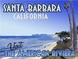 Create a smartphone audio tour for Santa Barbara, California