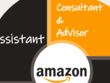 Amazon help and  advice 2 hours Amazon seller central