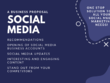 Create 30 social media posts with graphics