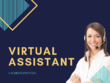Hire a Top-Notch Virtual/Personal Assistant for an Hour