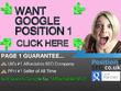 - 2019 SEO - Google Page 1 Guarantee - UKs #1 SEO Company