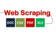 Web and  Data Scraping -Extracting from any website