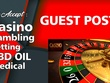 Casino Guest Post for Gambling Poker Sports Betting Online