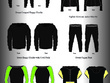 Design detailed apparel tech pack