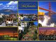 Create a smartphone audio tour for San Francisco, California