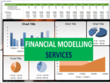 Prepare financials of your business plan