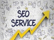 Bring your website on Google top Ranking#1 in your local market