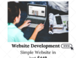 Wordpress 5 pages website - Responsive & SEO Friendly