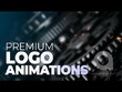 Make a 3D or 2D logo animation or youtube intro