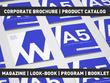 DESIGN ... BROCHURE | CATALOG | MAGAZINE | LOOK-BOOK | BOOKLET