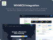 Configure, integrate whmcs with WordPress (Whmcs-Bridge)