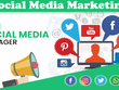 Be Your Professional Social Media Management Manager