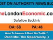 Add A Guest Post On TheLondonEconomic.com– DA 68 News Blog