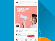 DESIGN A PACK OF 30 SIMPLE POSTS FOR INSTAGRAM