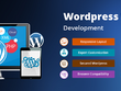 Develop 15 Pages Wordpress Website - SEO friendly