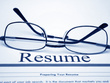 Provide a professional resume & CV writing service
