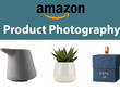 Create quality product photography for your website or amazon