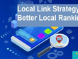 Improve Your Google local map ranking