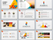 Make any powerpoint presentation in 1 day with no revision limit