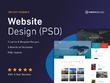 Professionally Design your Website