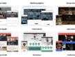 Design & develop bespoke responsive, fast, SEO friendly website
