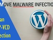 Fix hacked wordpress website,malware remove and secure your site