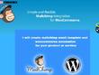 Create mailchimp templates run campaign & WOOCOMMERCE AUT