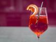 Sparkling Product Description for Beverage or Drinks Brand