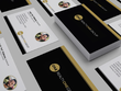 Do Professional Business Card Design In 12hrs