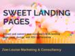 Copywrite an SEO optimised landing page