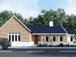 Do HD & photo realistic 3D Render of property