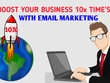 Do web scraping, email extraction and contact