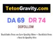 Publish Guest Post on Tetongravity.com DA 69 DR 74