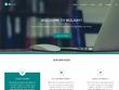 Create a responsive WordPress website using Bizlight Theme