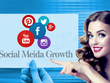 Do All Kind Social Media Growth & Development Social Accounts