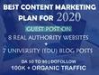 Guest post on 20 High DA Websites with Unique Content DA 50-90+