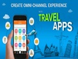 Tour & Travel App Development in Android & IOS