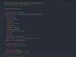 Code 1 hour as a back-end developer